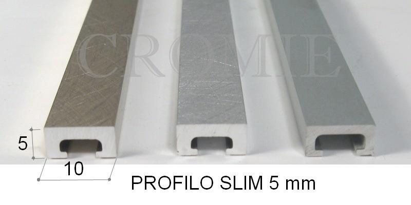 Decori In Metallo Profili Mosaici E Piastrelle In