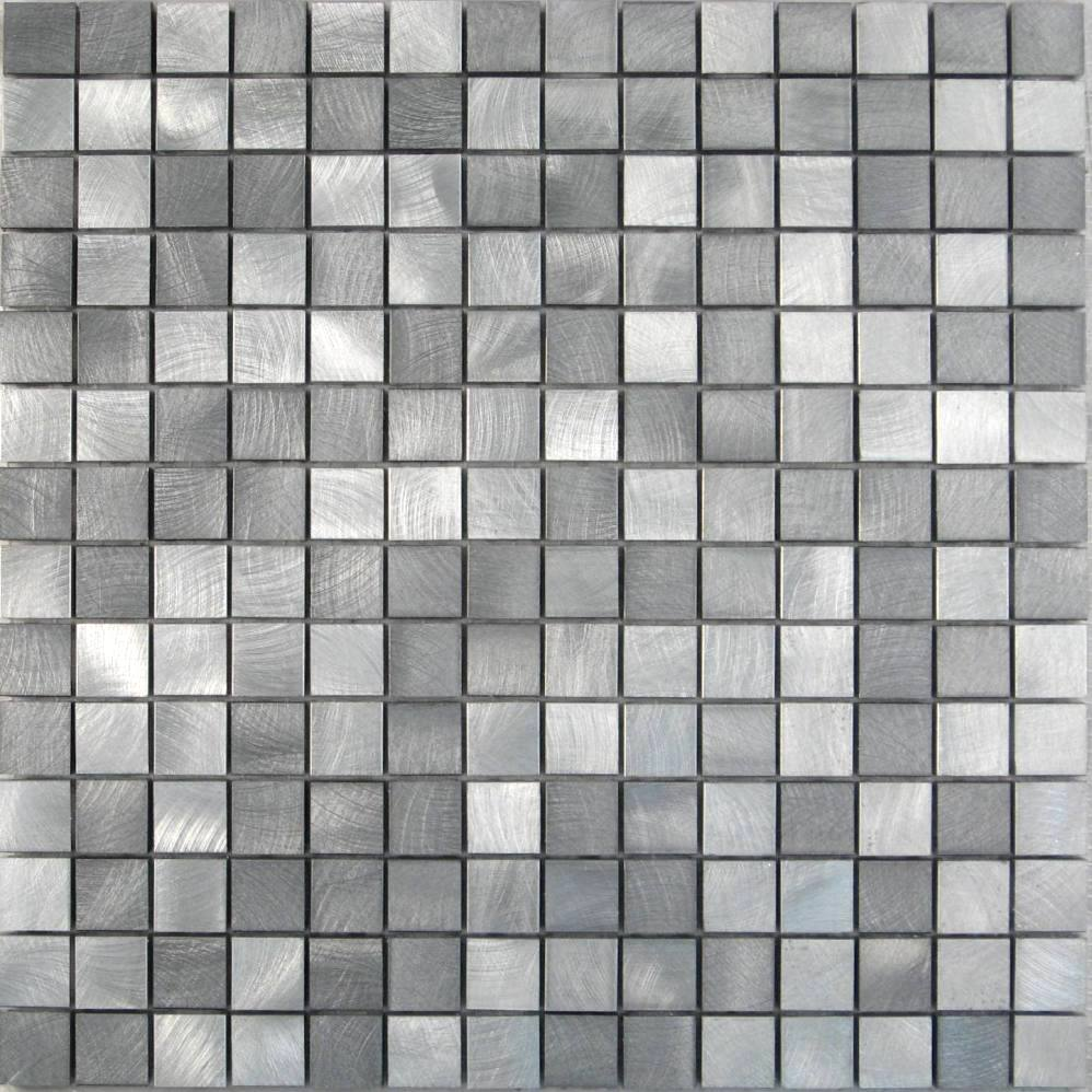 Mosaico 2x2 Mix Grey