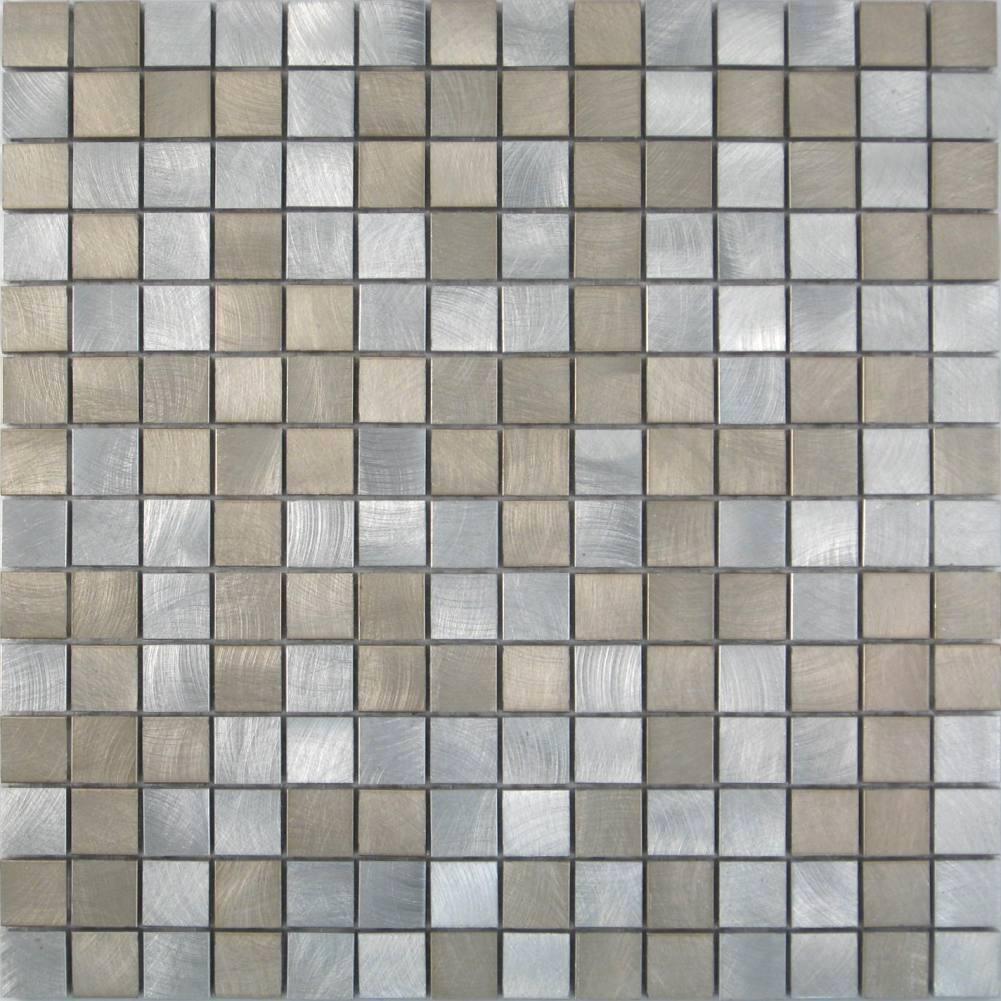 Piastrelle A Mosaico Per Bagno decori in metallo, profili, mosaici e piastrelle in